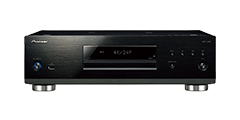 Blu-ray Disc Players / DVD Players