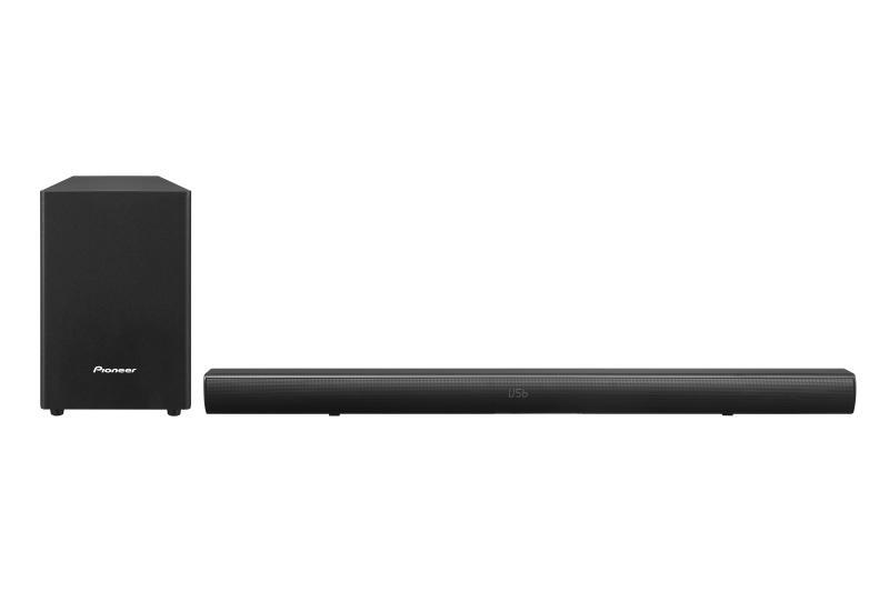 Pioneer Sound Bar >> Sbx 101 Home Theater Speaker Bar Products Pioneer Home Audio