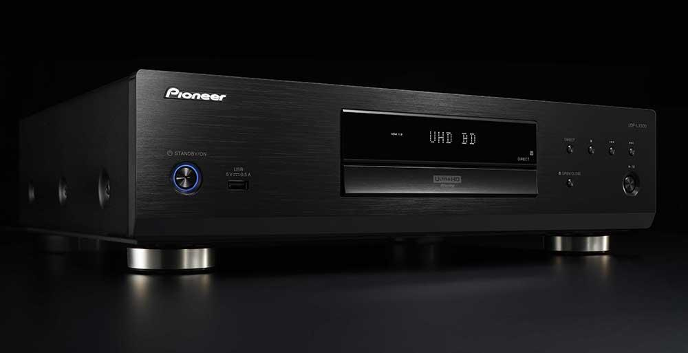 UDP-LX500 | Blu-ray Disc Players/DVD Players | Products | Pioneer