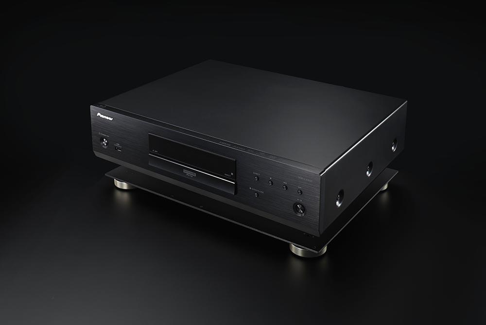 UDP-LX500   Blu-ray Disc Players/DVD Players   Products